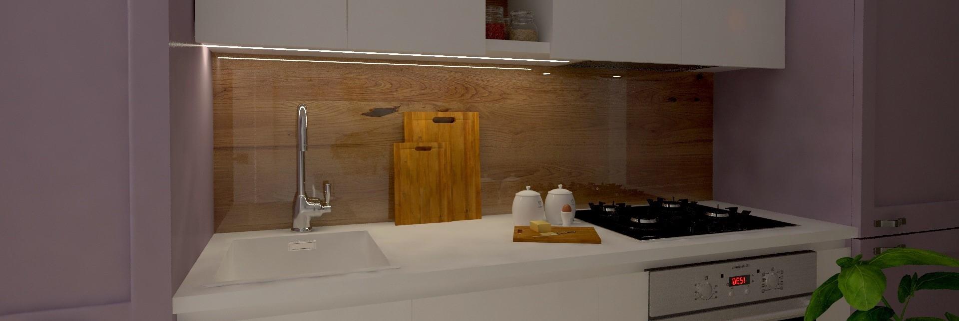 Kuchyňa, Brezno